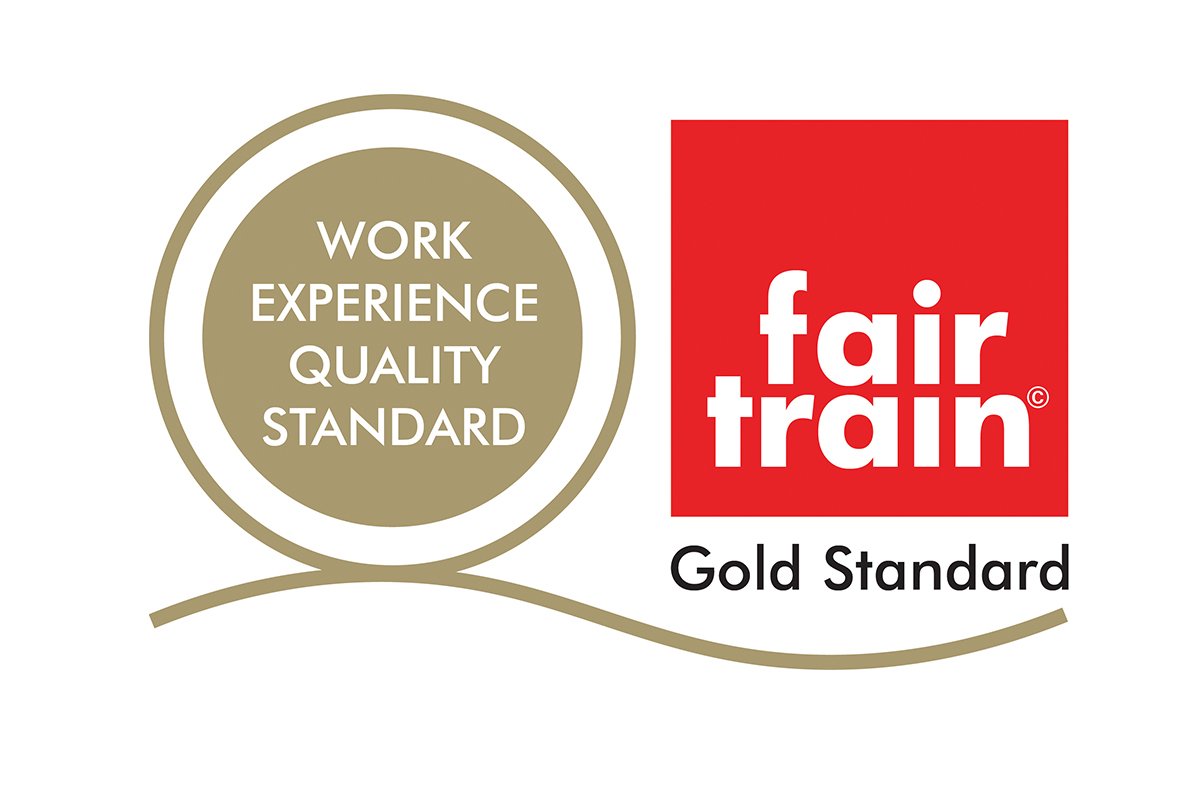 Work Experience Quality Standard Story Image