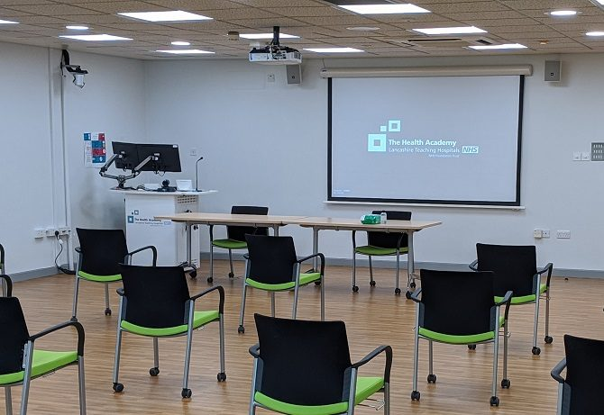 Education Centre 3 - Image 1