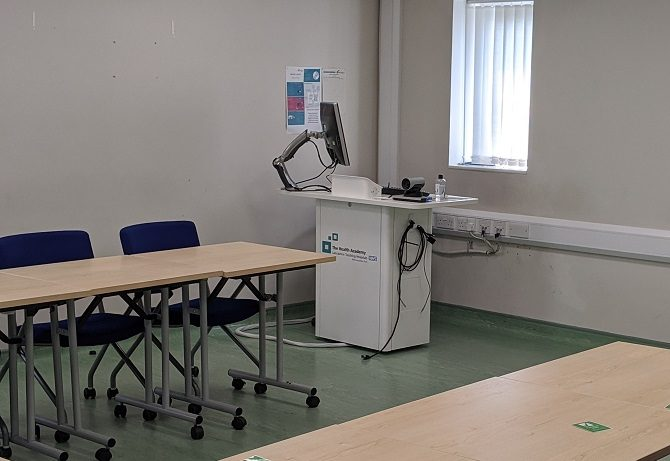Education Centre 3 - Image 3