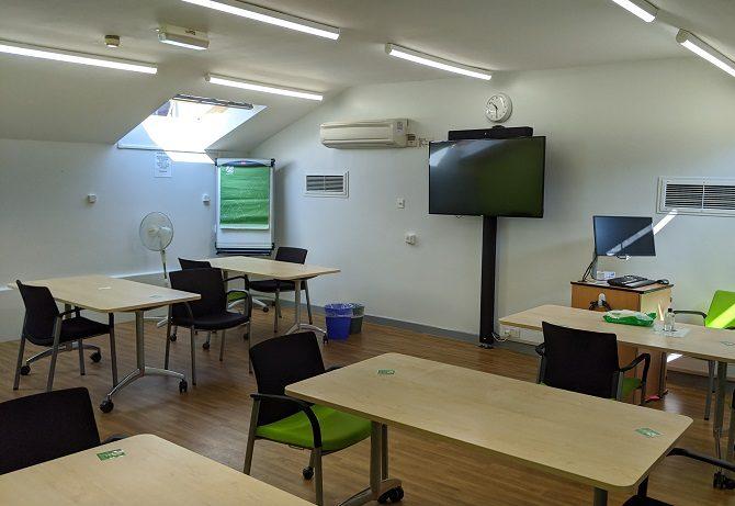 Education Centre 3 - Image 6