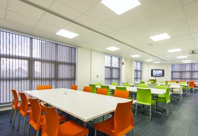 Education Centre 1 - Image 1