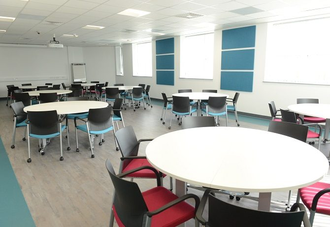 Education Centre 1 - Image 2