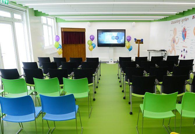 Life Centre Chorley - Image 1