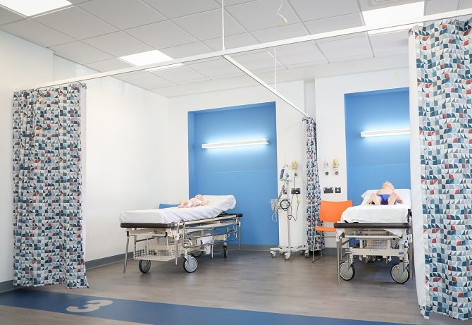 Life Centre Chorley - Image 10