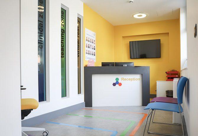 Life Centre Chorley - Image 12