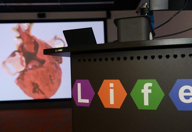 Life Centre Chorley - Image 2