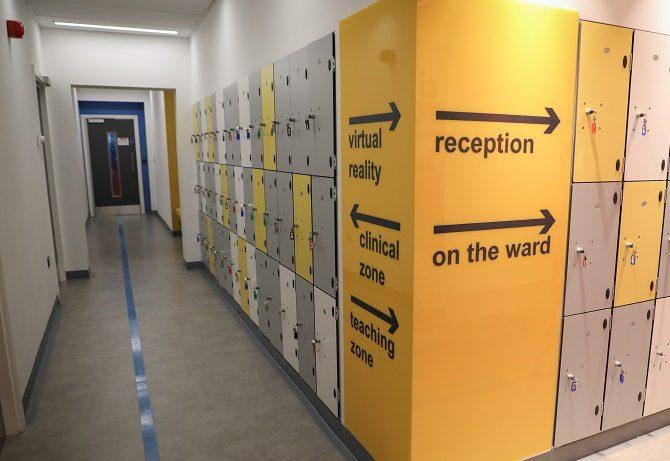 Life Centre Chorley - Image 6