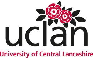 University of Central Lancashire (UCLAN) logo