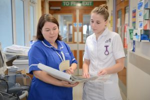 neurology nurses